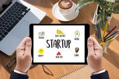 Startup New Beginning   Solution  for Goals Start Your Life lifestyle begin.. Kuvituskuvat