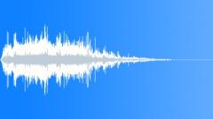 Cavern Wall Breakthrough Sound Effect