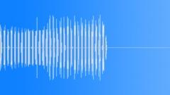 Robot Shutting Down 5 Sound Effect