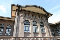 War of Independence Museum in Ankara Kuvituskuvat