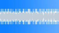 Process Malfunction - Computer Glitch 09 Äänitehoste