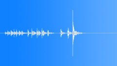 Plastic Knob 2 Sound Effect