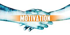 Motivation Piirros