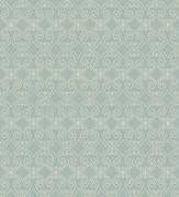 Antique seamless background spiral heart cross dot line Stock Illustration