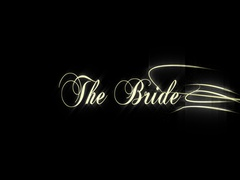 Set of 6 Wedding Titles-Bride, Groom, Bridesmaids, Family, Guest,Our Wedding Day Stock Footage