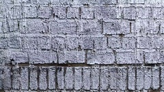 FRAUD word carved in grey stone wall animation Stock Footage