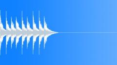 Cute Cartoon Game Alert 4 Sound Effect