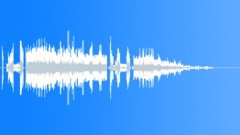 Alien Digital Glitch Sound Effect