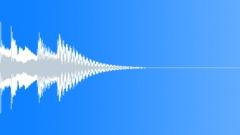 Bright Kalimba Note Notification 6 Sound Effect