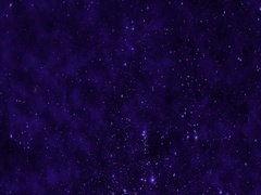 Stars and Nebulae Fly Through Stock Footage