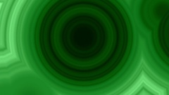 Green malachite wall slipping  -     Video Footage Stock Footage