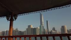 City of Abu Dhabi Arkistovideo