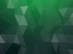Triangles background. Modern background. Loop animation Stock Footage