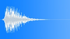 Cybernetic Scifi Swoosh 3 Sound Effect
