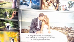 The Photo Slideshow Stock After Effects