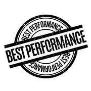 Best Performance rubber stamp Stock Illustration