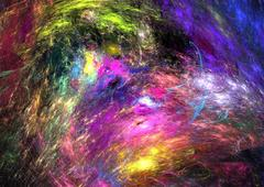 Fractal. Abstract background element Stock Photos