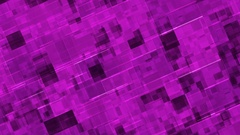 Abstract background texture. Moving purple digital backdrop. Stock Footage
