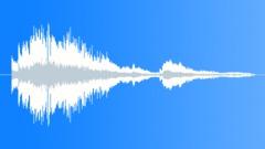 Somber Piano Logo (Dark, Ascending, Intro, Outro, Jingle) Stock Music