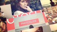 Photo Slideshow P5 Kuvapankki erikoistehosteet