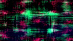 Digital Shyne Colored Grunge Motion Abstract Backgorund Stock Footage
