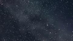 Scorpio Constellation. Zodiac Sign Scorpio constellation lines Stock Footage