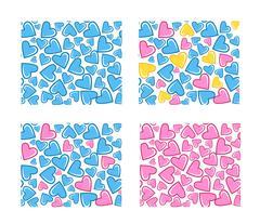Ornamental seamless pattern Stock Illustration
