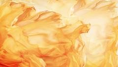 Abstract Fabric Flame Background, Artistic Waving Cloth Fractal Pattern Kuvituskuvat