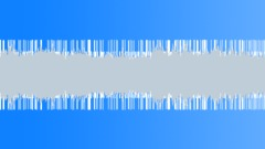 Lightening - Thunder strikes 15 second Loop Sound Effect