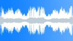 Windstorm Loop SFX Äänitehoste