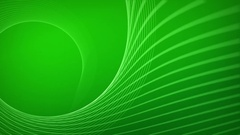 Elegant Business Corporate Motion Background Seamless Loop Green Arkistovideo