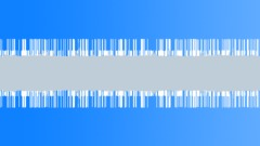 Subway / Train ride - 3 minutes - Loop Sound Effect