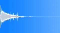 Glass Shards Breaking Sound Effect