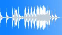 Hybrid Trailer Sound Design Stock Music
