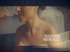 Wedding - Love story Stock After Effects