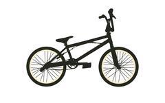 BMX Bike Piirros