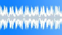 Groovy Cool Indie Blues Rock (loop 27) Stock Music