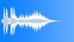 Whoosh Transition Doppler FX 015 Sound Effect