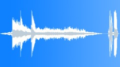 Piano intro stinger 3 Sound Effect