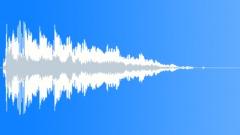 Piano intro stinger 4 Sound Effect