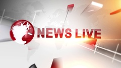 NEWS LIVE Stock After Effects