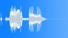Matches (4) Sound Effect