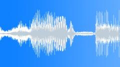 Power Up Achievment SFX Sound Effect