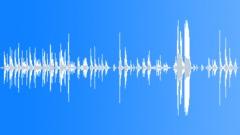 Windchimes Playing on Wind Sound Effect
