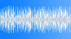 Technologic Digital Background Loop Stock Music