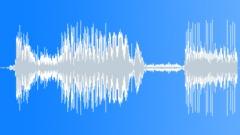 Man Pain Shout 01 Sound Effect