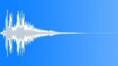 Magical Harp Sound Effect
