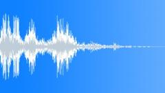Monster attack 4 Sound Effect