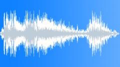 Monster attack 3 Sound Effect