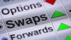 Swaps. Looping. Stock Footage